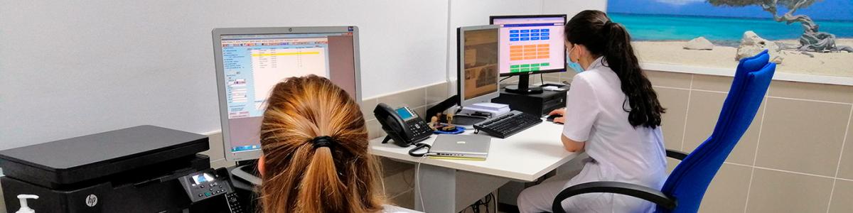 Noves instal·lacions d'urgències a la Clínica Salus Infirmorum de Banyoles