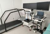 Nou equipament per a realització de proves d'esforç