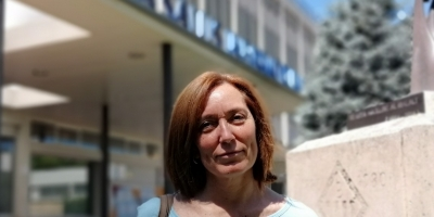 Dra. Montserrat Ribas - Especialista en Medicina de l'Esport