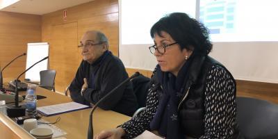 IV Jornada de mejora en la seguridad de los pacientes de las comarcas de Girona